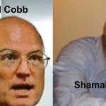 David Cobb Shamako Noble