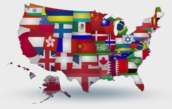 Free Trade is the end of America