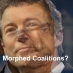 Obama Coalition - Rand Paul Coalition