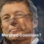 Obama Coalition - Rand Paul Coalition