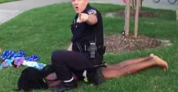 Eric Casebolt police
