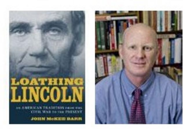 Loathing Lincoln John Barr