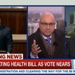 Ali Velshi Obamacare Trumpcare
