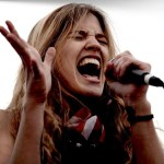 Political activist Eleanor Goldfield cancer, millennials, & single-payer