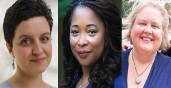 Women - Hannah Thalenberg, Kandice Webber, Robin Paoli