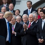 Democrats: Define the Republican tax cut scam as a easily understood theft