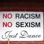 Progressives Racism Sexism