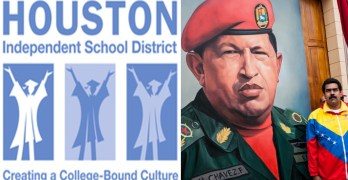 Houston Independent School Distirct HISD Charter Schools Venezuela Mainstream Media