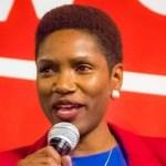 Progressive State Senate Candidate Tamara Johnson-Shealey (D-GA) on Party dysfunction