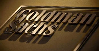 Explosive profits at Goldman Sachs while Trump robbed you blind