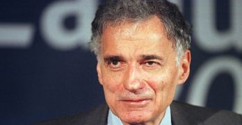 The Democratic Party better heed Ralph Nader red alert