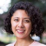 County Judge Lina Hidalgo visits – Why every Progressive must vote