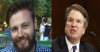 DSA co-chair Nick Bunce discusses important events – Brett Kavanaugh, WHY?