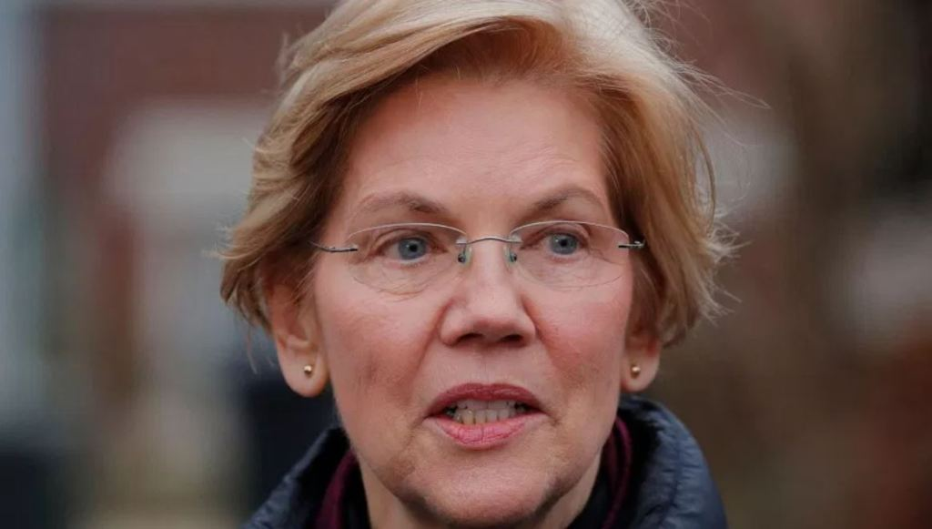 Progressive Elizabeth Warren