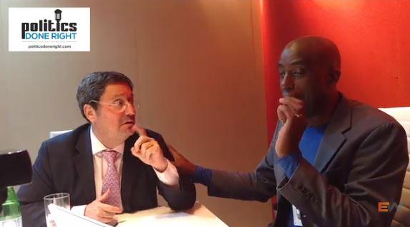 Interview with the Colombian ambassador reveals Venezuelan hidden danger