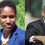 Tamara Johnson Shealey Barack Obama Progressives
