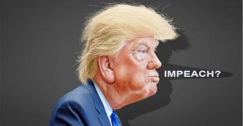 Impeach Donald Trump