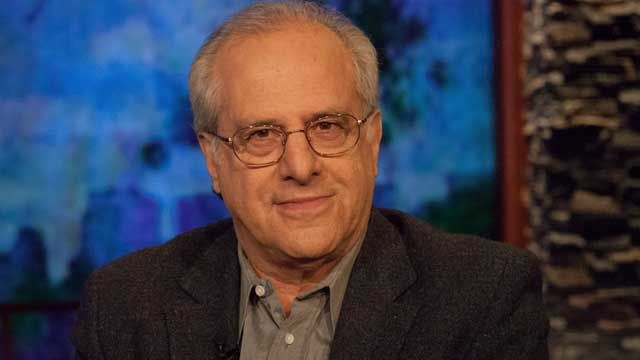 Richard Wolff Economics