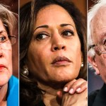 Democrats Progressives