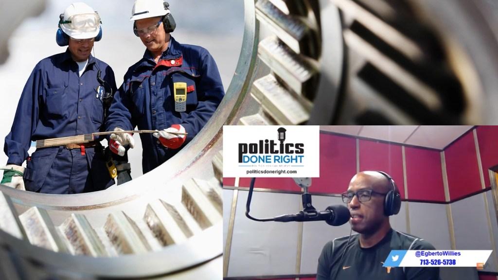 Blue-collar worker Centrist Democrat