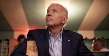 M4A Joe Biden Corporatist Democrats Demoratic Establishment