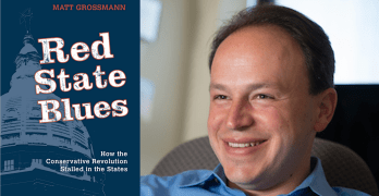 Red State Blues Matt Grossman