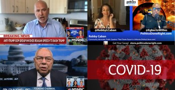 Indy Journalist Caban on gentrification, Steve Schmidt & Colin Powell scorch Trump
