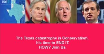 Texas Catastrophe
