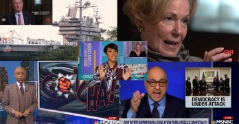 Immigration farce debunked, Voter suppression slammed, Birx admits Trump admin caused many to die