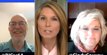 Patrick Carolan on bold environmentalism, Nicolle Wallace talks GOP, Cindy Couyoumjian on stimulus