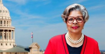 Dean of the Texas House, Rep. Senfronia Thompson explains in detail Republican attack on TX voters