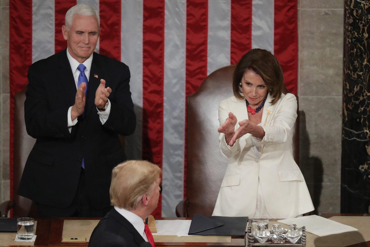 State of the Union, Green New Deal, State of Virginia, Abortion Stay, and Trump Investigation Updates