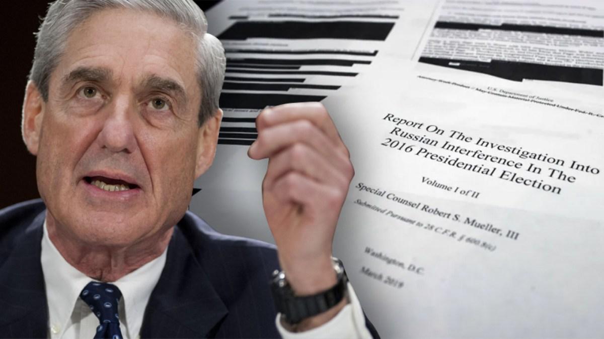 Mueller Report, Trump's Yemen Veto, Barr Limits Bail for Asylum Seekers