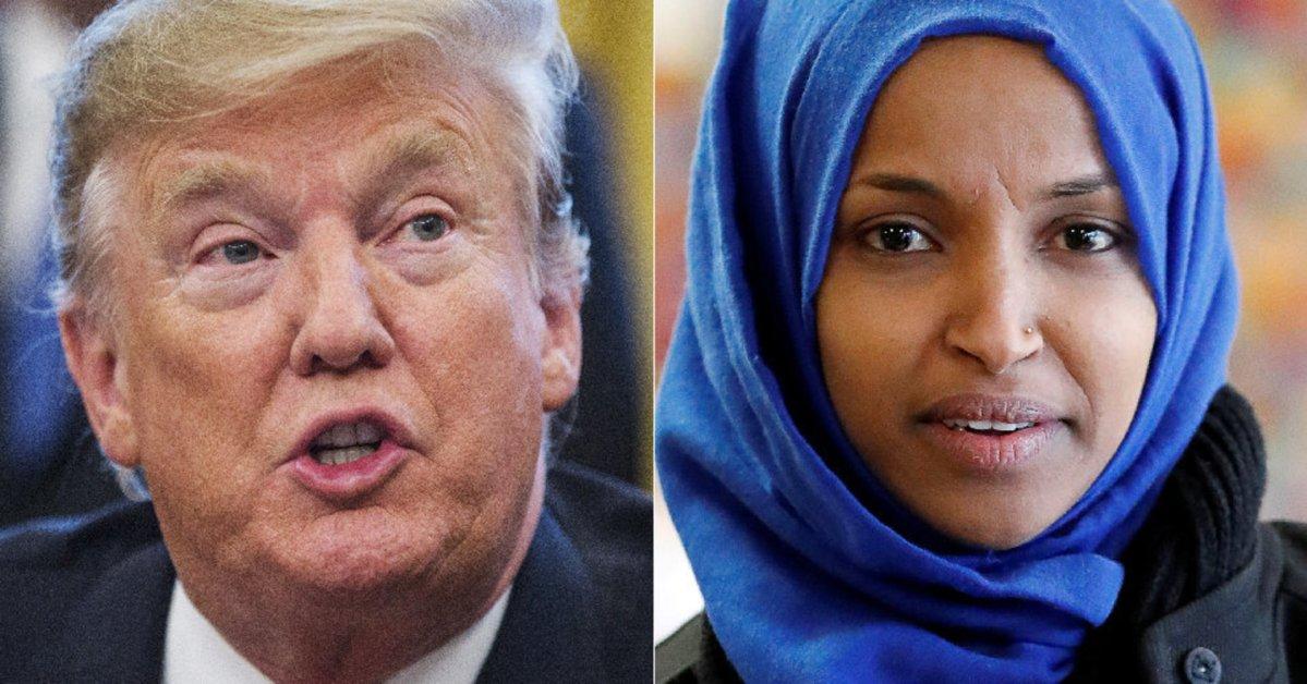 Trump vs Omar, Holding Media Accountable, Capitalism & Regulation, Trump's Second Term