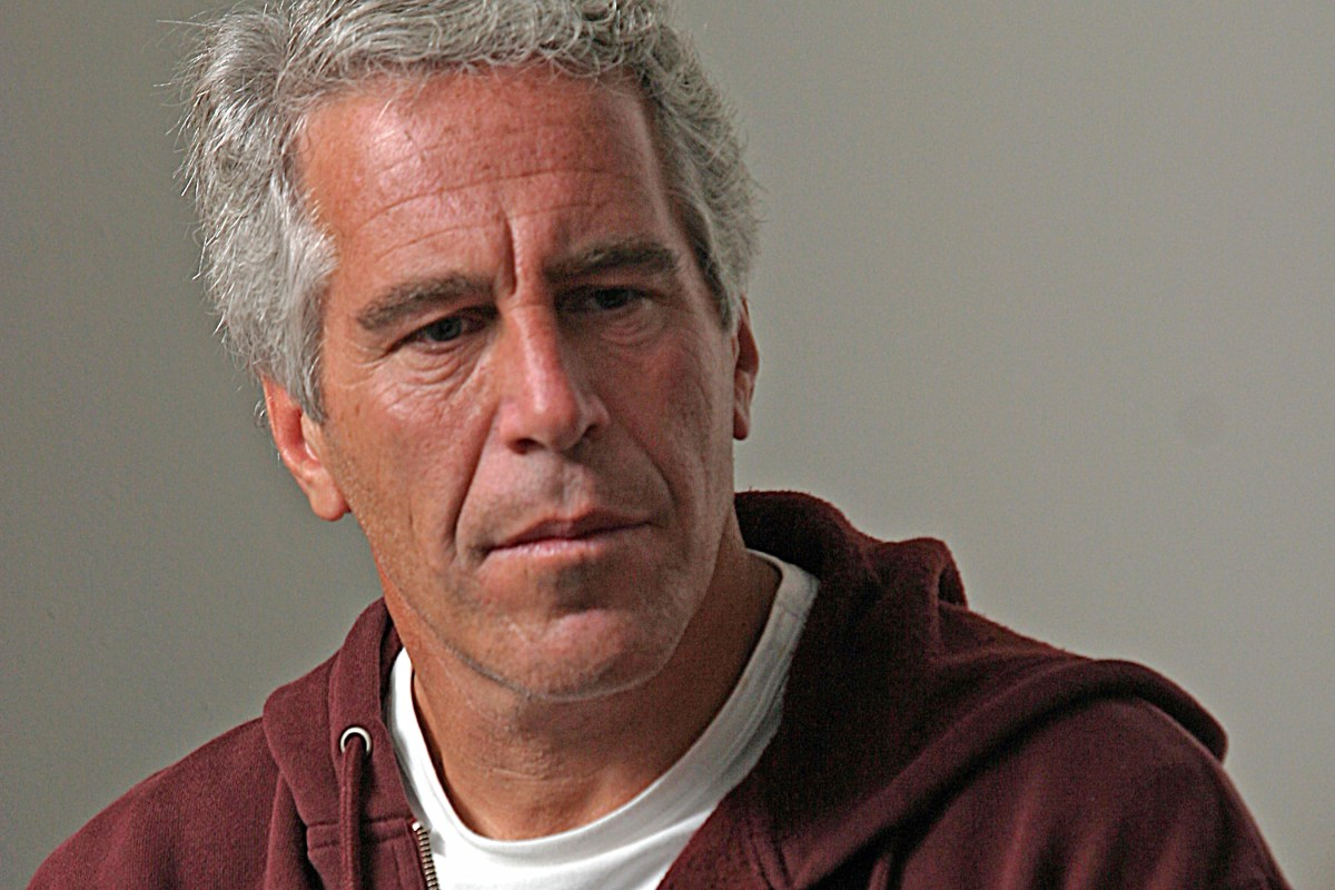 Epstein, Israel, Hickenlooper and the Dems, New Immigration Rules, and the American Dream