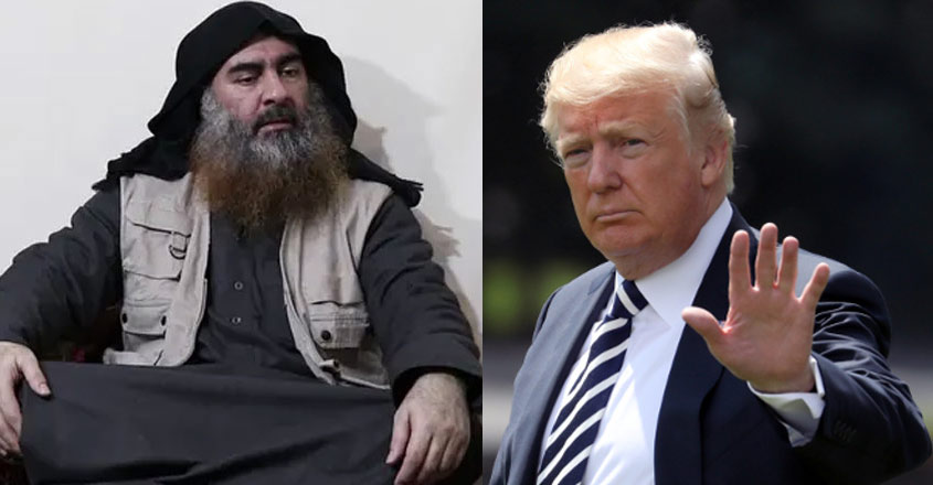 Impeachment Rules, Baghdadi Dead, Another Fed Rate Cut, Democratic Race