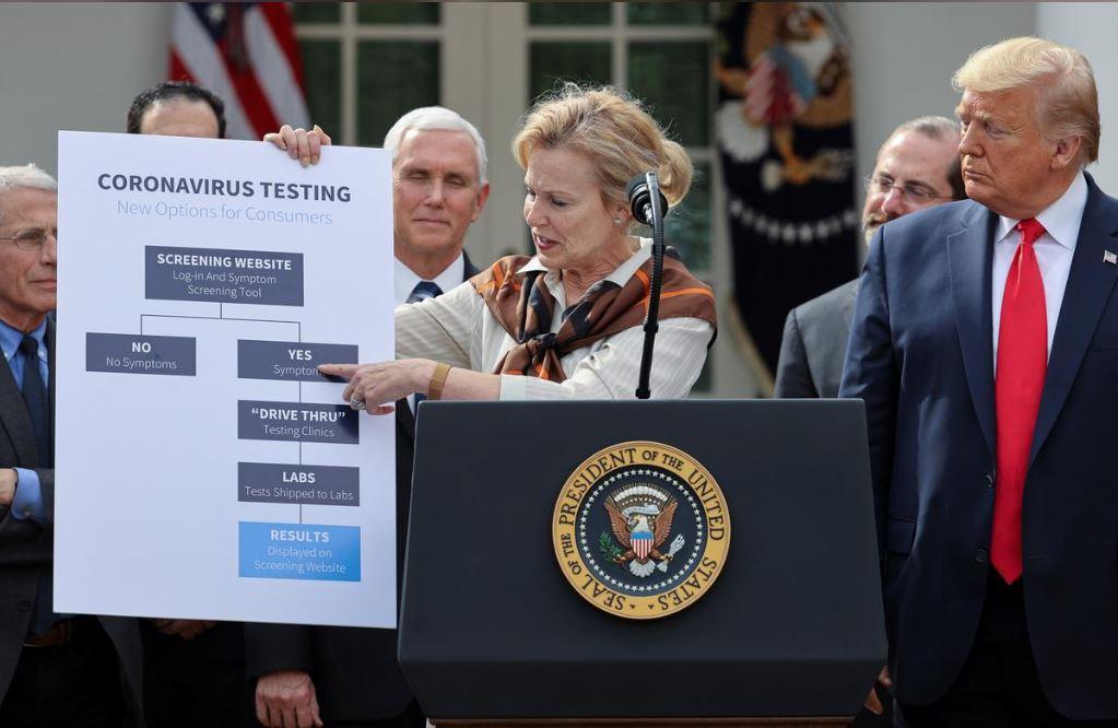 Coronavirus Pandemic Response & How Moderate is Joe Biden, Anyway?