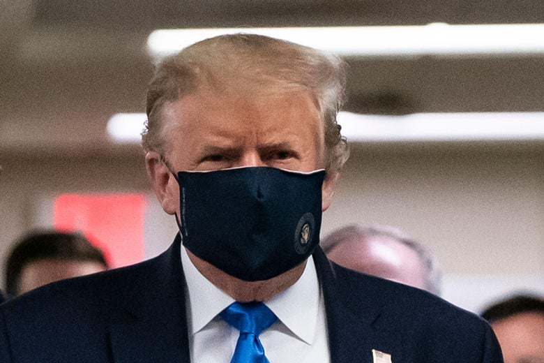 John Lewis, Masks, Federal Executions, Trump Campaign Shakeup