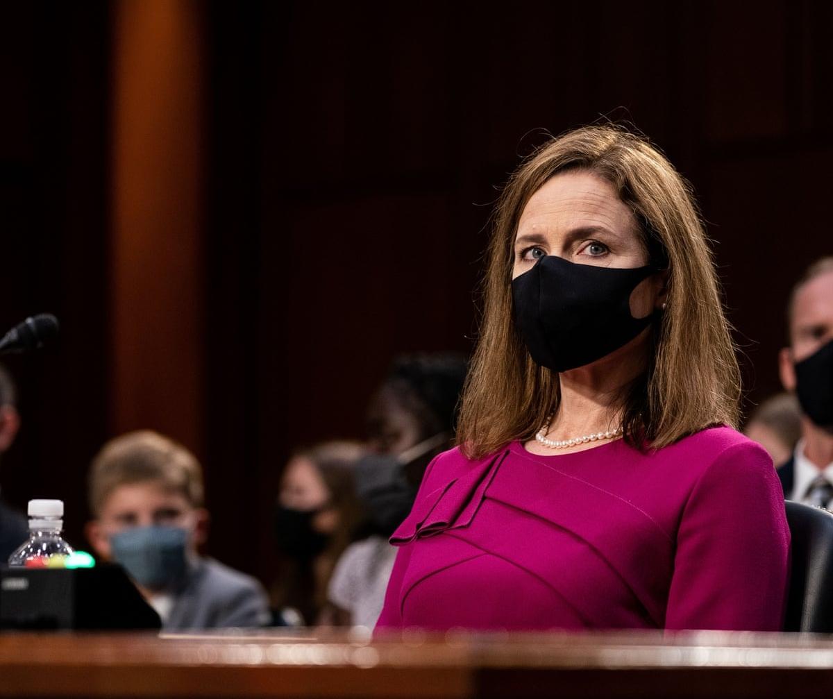 Amy Coney Barrett Confirmation, Supreme Court & the Census, Hunter Biden's Laptop