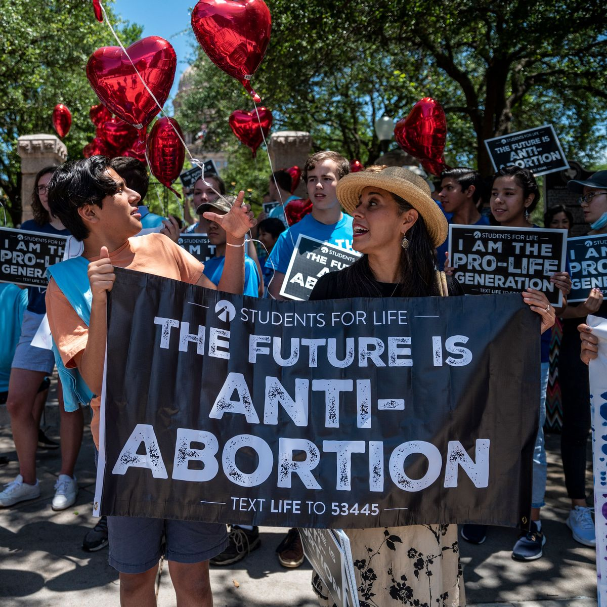 Abortion Ruling, Texas Voting Law, Afghanistan