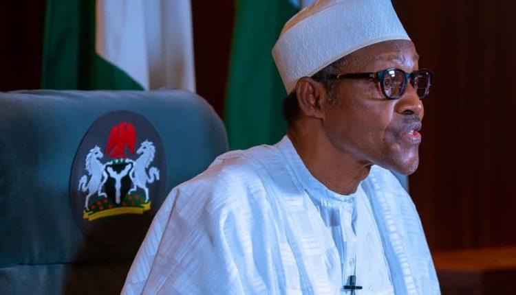 BREAKING: Buhari congratulates Akpata on NBA election victory