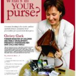 Christy Clark's Purse