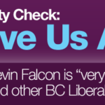Policy Statements of the BC NDP Leadership Candidates