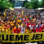 Balkan Voices: Anti-Austerity Protests in Montenegro Heat Up