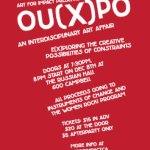 Art for Impact presents: Ou(x)po, Dec 8