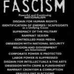 What is Soft Fascism, Anyway?