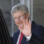 Stephen Harper Thinks You're Stupid: Yet Another Reason