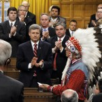 Does Racism Motivate Harper's Aboriginal Education Funding Stance?