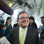 Stephen Harper Fired Jim Flaherty Because of Income Splitting Disloyalty