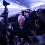 "Sanders' Iowa ""Win"" and Clinton's Entitlement"